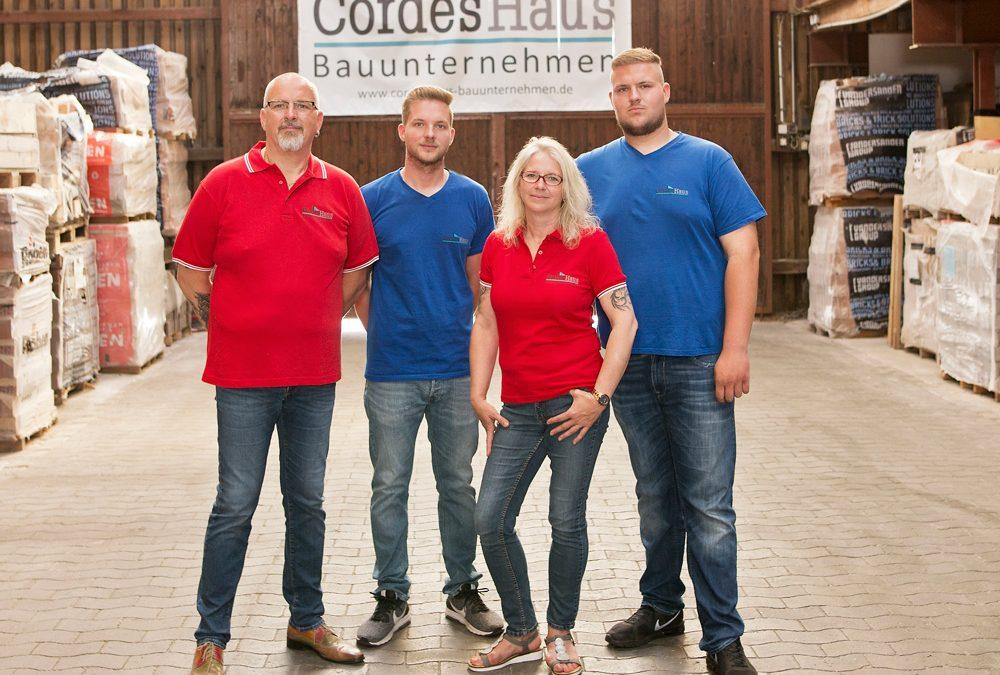20 Jahre CordesHaus